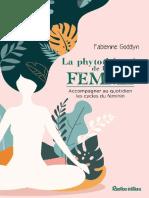 La Phytothérapie de La Femme by Fabienne Goddyn [Goddyn, Fabienne] (Z-lib.org)