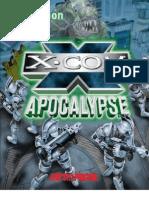 XCom Apocalypse Manual