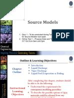 W5 Source Models