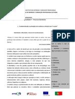 CP4 processos identitários