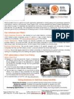 PDM-H General Information - English