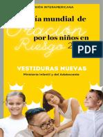 Niños en Riesgo