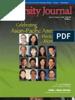 Profiles in Diversity Journal | May/Jun 2009