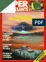 Revista Superinteressante Nº 004 (Janeiro 1988)