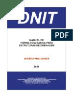 Manual_Hidrologia e drenagem