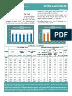 3-March 2021 Retail Sales Publication
