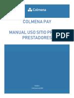Anexo N-¦2 - Manual Uso Sitio Privado Prestadores v230320
