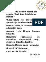 Conceptos_Resumen_Luis Alberto Carreón Salgado