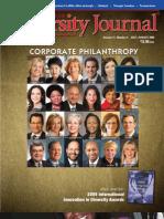 Profiles in Diversity Journal   Jul/Aug 2009