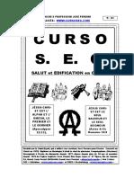 CURSO SEC FRANCES