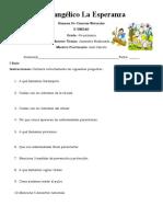 Ciencias Naturales II UNIDAD (1)