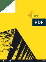 Catalogo Pipa 2015
