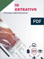 #Aula 02 - Princípios Administrativos - Gustavo Scatolino