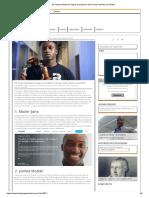 20 Empreendedores Negros Inovadores Devem Estar Atentos Em 2018