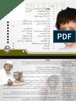 MWF Report 2010 Urdu