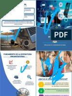 Edited - COMPORTAMIENTO ORGANIZACIONAL DIPTICO UNIDAD IV. ALEXANDRA GOTERA