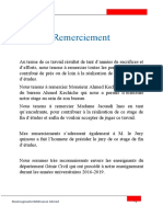 Exemple Rapport