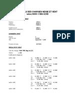 Note de Test Pour Le Vant