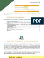 clubdelateta REF 104 Alimentacion complementaria 1 0