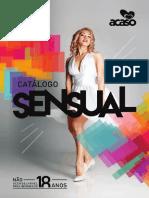 Catalogo 13 Sensual Acaso-1