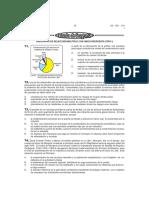 Geografia [Banco de preguntas ICFES] 2003-1