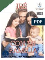REVISTA-YO IRÉ CON MI FAMILIA