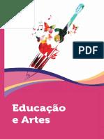 Educacao e Artes