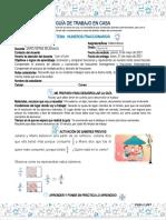 Modulo 04 Matematicas