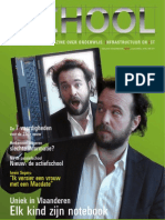 iSCHOOL | Het Netoverschrijdend Medium Over Innovatie in Infrastructuur en Ict | Maart April Mei 2011