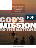 God s Mission to the Nations.pdf Filename=UTF-8 God 27s 20mission 20to
