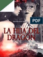 La hiha del dragon