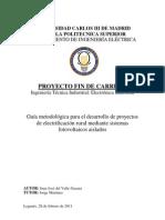 PFC - Guia Metodologia Participativa Electrificacion Fotovoltaica Rural Aislada