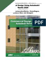 Commercial Design Revit 2020 German