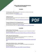TPCS Grants and Tax Credits