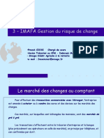 3 - IMAFA- Gestiondurisquedechange