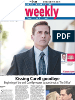 TV Weekly - March 20, 2011