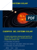 Presentacion Los Planetas