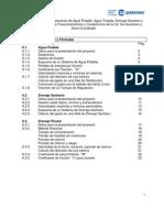 alcantarillado tablas, formulas periodo de retorno