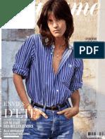 Madame Figaro - 4 Juin 2021