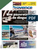 Journal La Provence MARTIGUES du 04 juin 2021