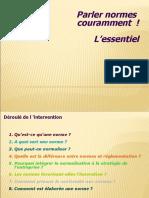 Introduction Norme et Certification