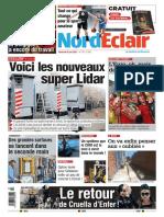 Journal NordEclair Mouscron 04-06-2021