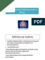 1- asthme et bpco
