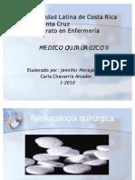 PRESENTACION DE MEDICO ll