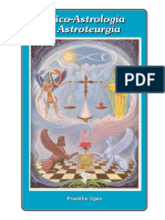 Franklin Ugas - Psico Astrología o Astroteurgía (126)