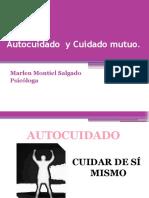 Autocuidado y Cuidado Mutuo (1)
