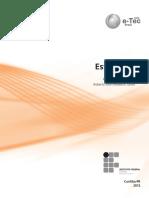 Estatística - eTec Brasil IFPR
