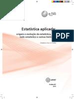 Estatistica Aplicada - Administração