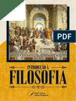 Introdução a Filosofia - Victor Sales