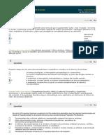 AA 1 - Psicopatologia I
